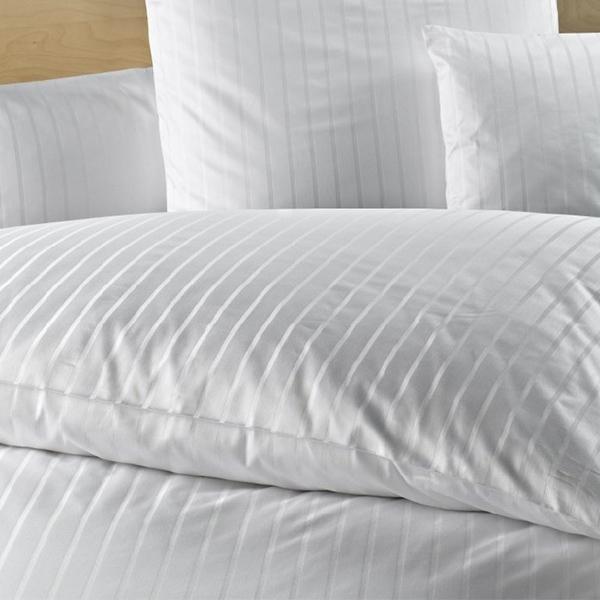 2.lenjerie Pat Detaliu Tesatura Milano Textile Hoteliere