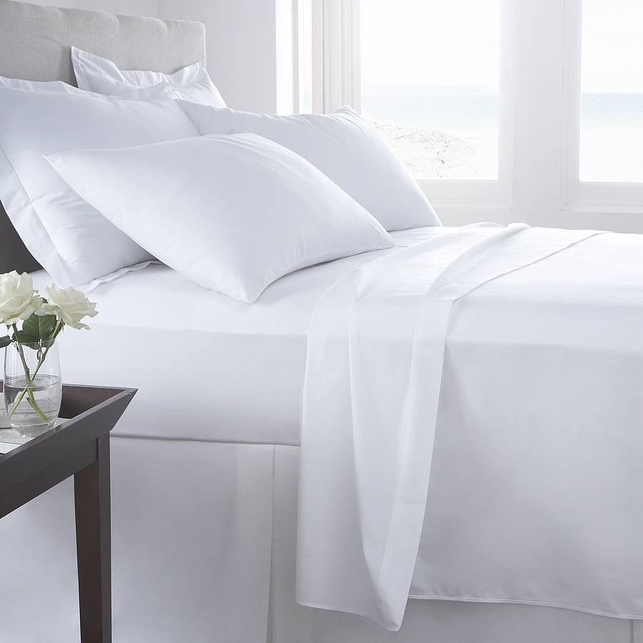 Budget Hotel Bed Linen
